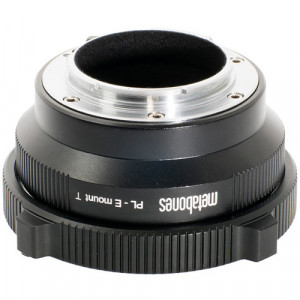Metabones PL to Emount adapter T (Black Matt)