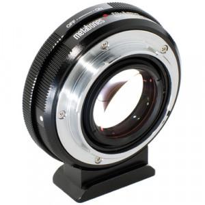 Metabones Canon FD to E-mount Speed Booster ULTRA 0.71x (Black Matt)