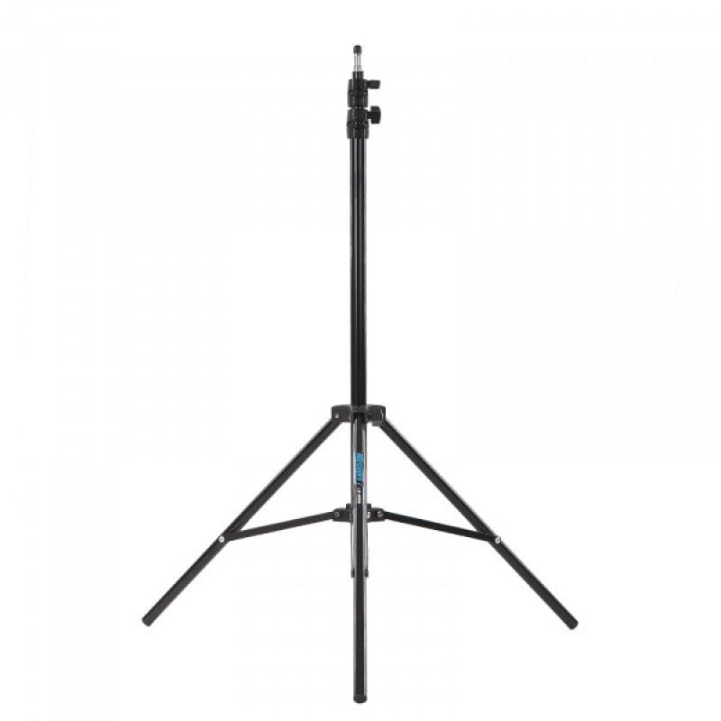 Стойка студийная Mircopro LS-8005B 2м. (с чехлом)