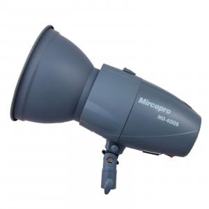 Студийный свет Mircopro MQ-400S с рефлектором