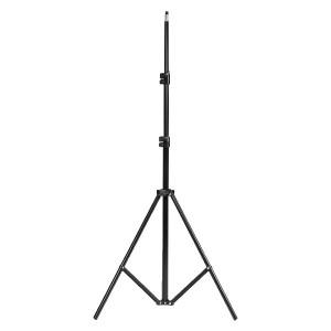 Стойка студийная Mircopro LS-8003B-5 1.9 м (с чехлом)