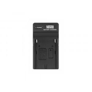Зарядное устройство Newell DC-USB для NP-F, NP-FM