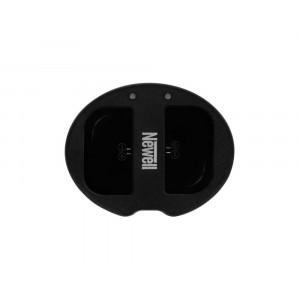 Зарядное устройство Newell DUAL USB для LP-E6