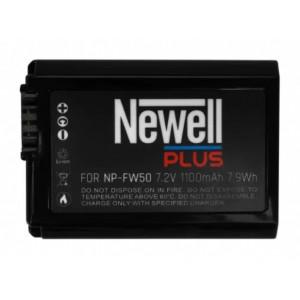 Аккумулятор Newell NP-FW50 PLUS (NP-FW50+)