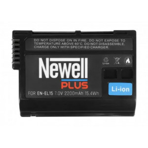 Аккумулятор Newell EN-EL15 PLUS (EN-EL15+)