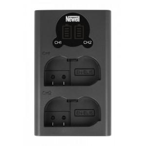 Зарядное устройство Newell DL-USB-C для EN-EL15