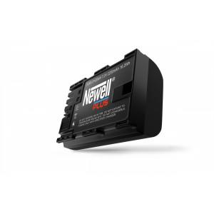 Аккумулятор NEWELL LP-E6N+ (Plus)
