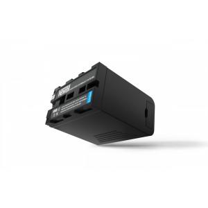 Акумулятор Newell Plus NP-F970 LCD battery