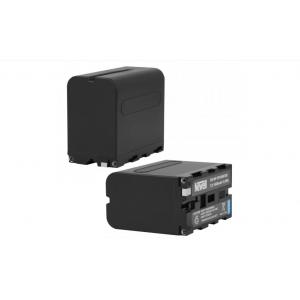 Акумулятор Newell Battery Plus NP-F960