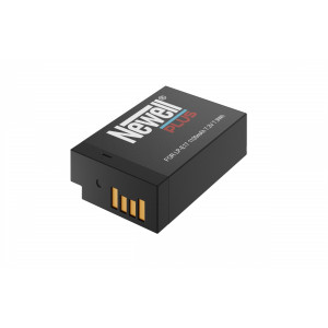 Аккумулятор Newell Battery Plus LP-E17