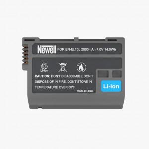 Аккумулятор Newell Battery EN-EL15b