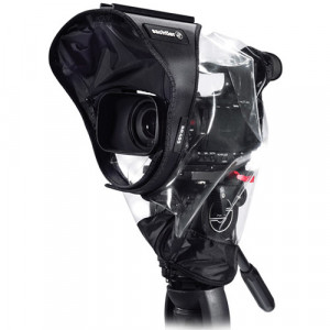Sachtler SR405 Rain Cover for MiniDV/HDV Video Cameras