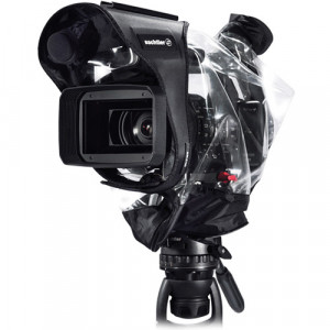 Sachtler SR410 Rain Cover for Small Video Cameras