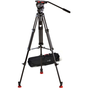 Sachtler 0773 FSB-8 Tripod System with ENG 75/2 DTripod