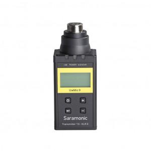 SARAMONIC TX-XLR9