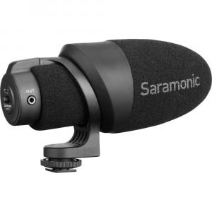 Направленный накамерный микрофон Saramonic CamMic