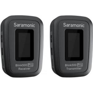 Беспроводная радиосистема Saramonic Blink 500 PRO B1