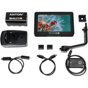 Накамерный монитор SmallHD Focus Sony Bundle (MON-FOCUS-NPFW50-KIT)