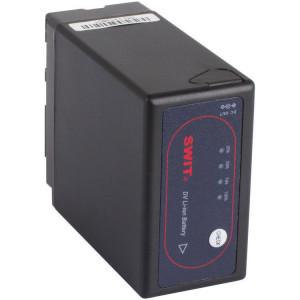 Аккумулятор SWIT S-8BG6 7.2V  36Wh с выходом постоянного тока для Panasonic VW-VBG6