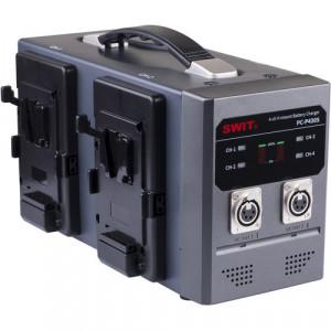 Зарядное устройство SWIT PC-P430S