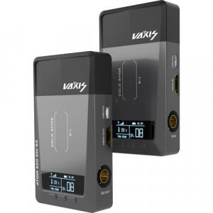 Vaxis ATOM 500 SDI Wireless Video Transmitter and Receiver Kit (SDI/HDMI)