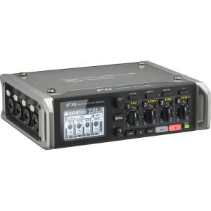 Многоканальный рекордер Zoom F4